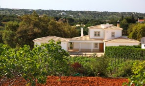 Propriété 5 chambres entourée de son vignoble de 6 hectares