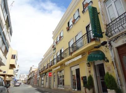 Hotel a vendre au sud du Portugal