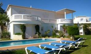Villa 3 chambres avec vue mer à Vila do Bispo