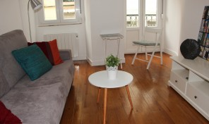 Appartement meublé T1 dans la Mouraria