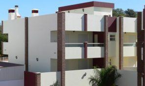 Appartement T2 avec garage proche de tout à Ferragudo