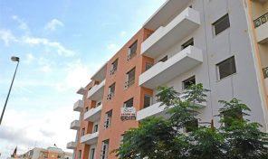 Appartements T2 avec garage en construction à Olhão