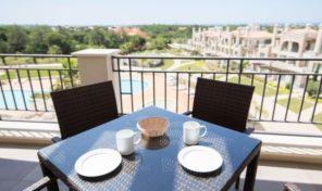 Appartement prestigieux T3 avec vue mer à Vilamoura