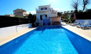 Villa V5 proches plages à Albufeira