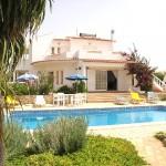 Villas en Algarve