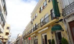 Hôtel à vendre 39 chambres en vente à Faro