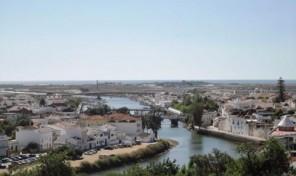 Villa de luxe 5 chambres avec vue mer à Tavira