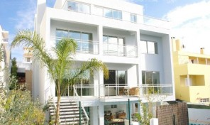 Villa moderne V5 avec appartement T2 à Albufeira