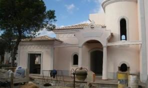 Villa V5 proche Vale do Lobo et Quinta do Lago.