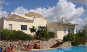 Villa V4 avec annexe T1 vues mer et campagne à Tavira
