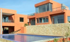 Villa de prestige V4 avec vue mer proche Vilamoura