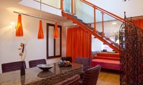 Appartement T2  duplex au coeur de Lisbonne dans l'Afama