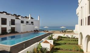 Appartement T3 dans resort de luxe proche plage à Lagos