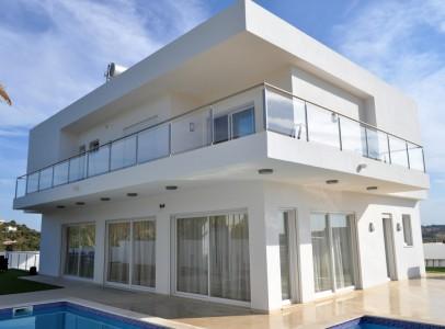 Villa Moderne en Algarve
