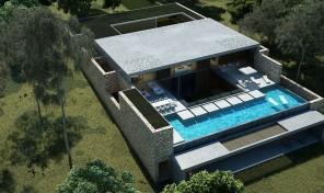 Luxueuse villa proche Golf Monte Reis en Algarve