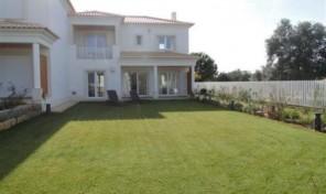 Villas neuves V4 – V5 en copropriété à Vilamoura