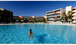 Appartement T2 meublé proche plage et Golf Salgados