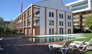 Appartement T2 avec garage proche marina à Lagos