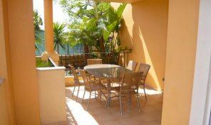 Appartement de luxe 3 chambres en RDC à Praia da Luz