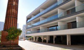 Appartement T1 proche à pied de la marina de Lagos