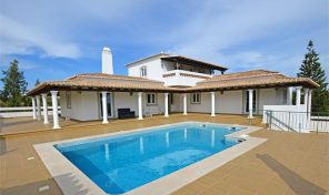 Villa V3 avec possibilité d'extension pour tourisme rural à Santo Estevão