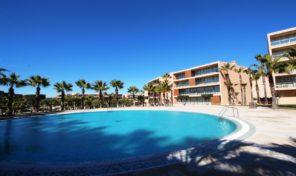 Appartement T2 proche golf et plage à Salgados