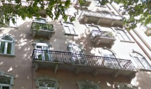 Appartement en duplex T3 à Avenidas Novas Lisbonne