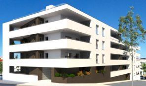 Appartements modernes en construction T3 à Lagos