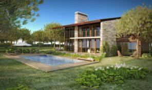 Villas V3 – V4  dans Golf Resort à Obidos