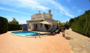 Villa V3 proche Balaia golf à Albufeira