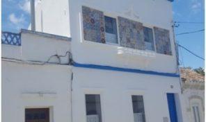 Charmante maison de ville T2 avec piscine à Luz de Tavira