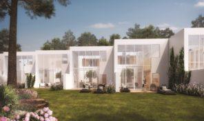 Maison mitoyenne dans développement de luxe à Vilamoura