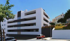 Appartements en construction T3 proche des commodités à Lagos