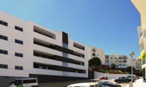 Appartements en construction T2 proche des commodités à Lagos
