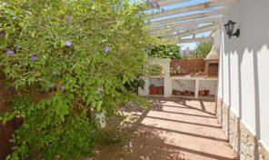Maison T4 avec terrasses proche centre de Tavira