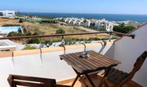 Hôtel de 18 chambres à 400 mètres de la plage en Algarve