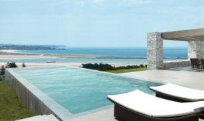 Terrains constructibles dans resort golfique en Algarve