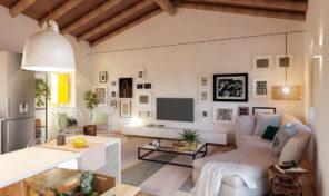 Maison T2 à S. Bartolomeu de Messines
