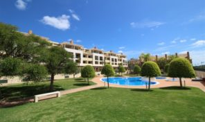 Appartements T2 avec garage à Vilamoura