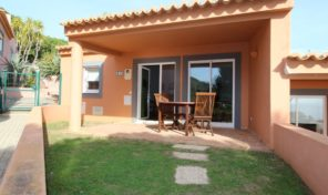 Maisons jumelées T1 en première ligne à  Praia da Luz