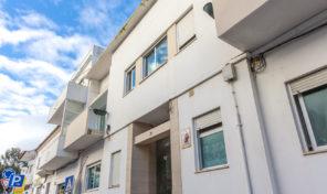 Appartement en duplex T4 au coeur du centre d'Albufeira