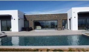 Villa moderne V4 avec vue mer proche Castro Marim