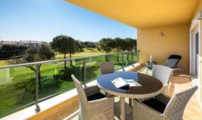 Appartements T2 neufs dans golf Boavista
