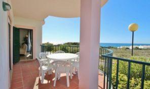 Appartement T3 avec vue mer à Praia da Luz