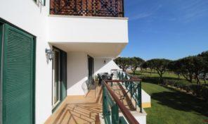 Appartement T3 dans le complexe Vila Sol