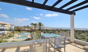 Appartement T2 avec vue mer proche Meia praia