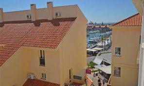 Appartement T1+1 à la marina de Vilamoura