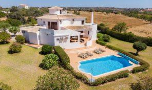 Villa V5 à la campagne proche Albufeira