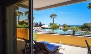 Appartement T2 proche golf et plage au Sud du Portugal