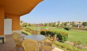 Appartement T2 en RDC sur parcours de Golf en Algarve